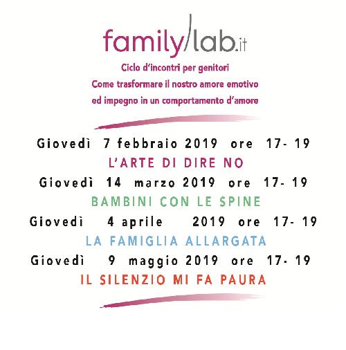 Livorno, ciclo d'incontri per genitori