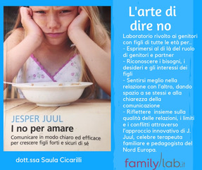 Ravenna, laboratorio per genitori